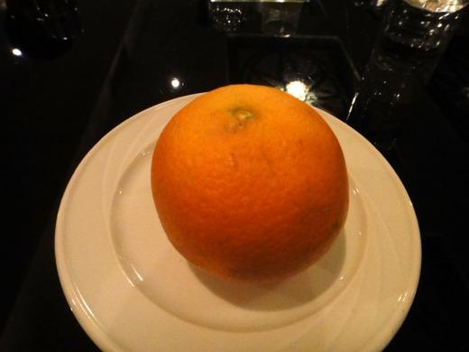 """""""オレンジ</p"""