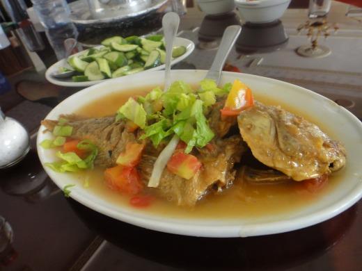 """""""ランチ(中華料理)"""