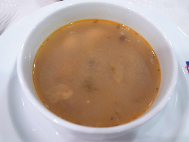 """""""スープ@Paco"""