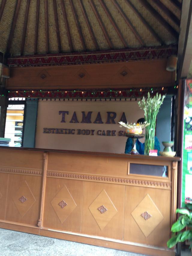 TAMARA SPA