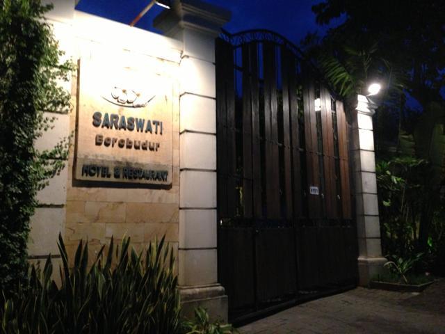 """""""Saraswati"""