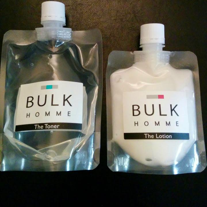 """""""bulk"""