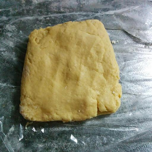 薔薇のアップルパイを8個分</p