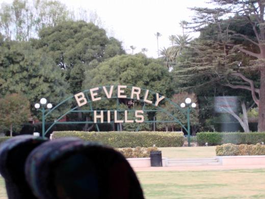 """BEVERLY"