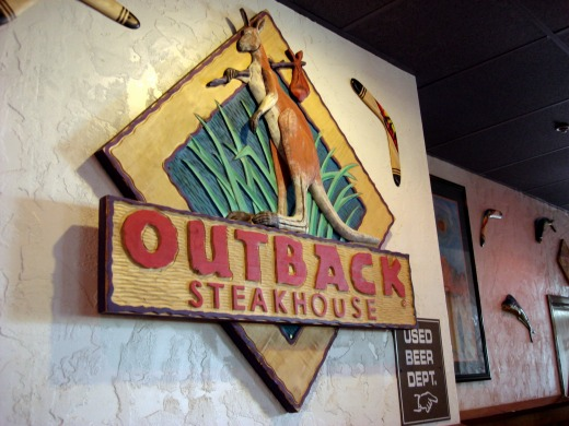 """OUTBACK</p"