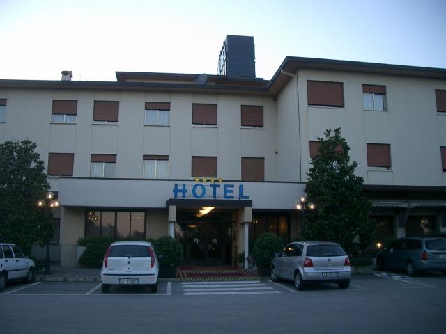 """""""ホテル@イタリア</p"""