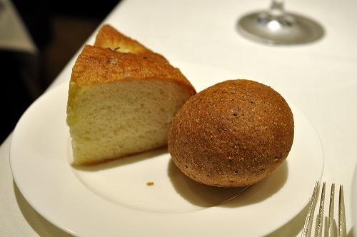 Pane:自家製のパン/</p