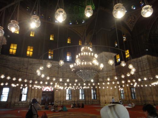 ガーマ・ムハンマド・アリ(モハメド・アリ・モスク)</p