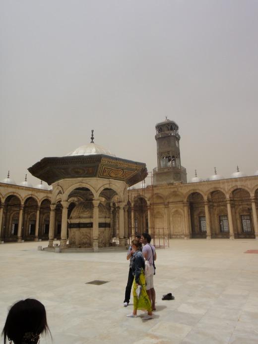 ガーマ・ムハンマド・アリ(モハメド・アリ・モスク)