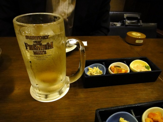 """""""まるごと凍らせ梅酒(ソーダ割)<br"""