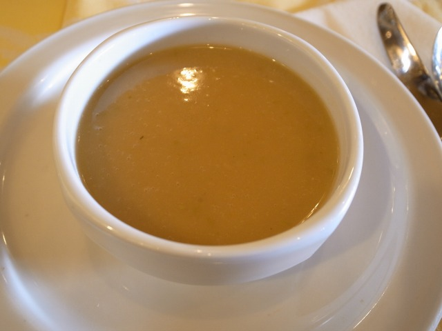 """""""スープ</p"""