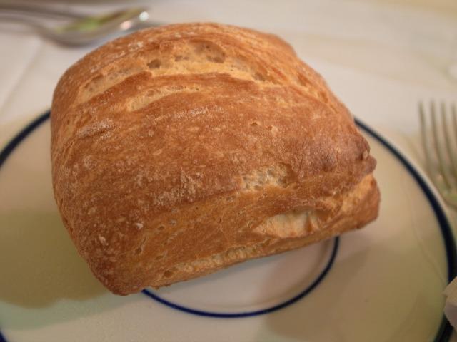 """""""硬いパン</p"""