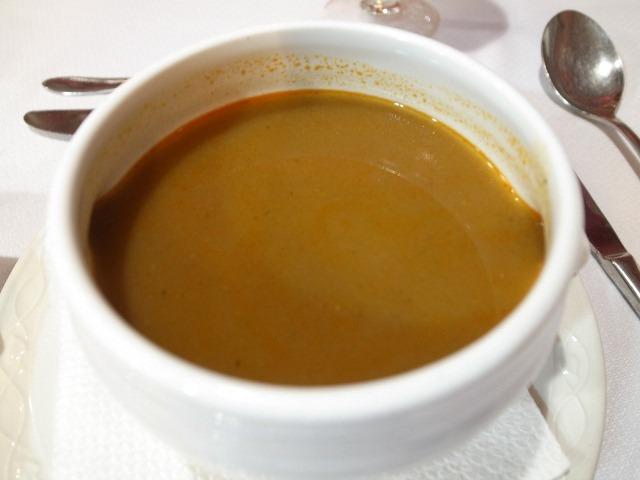 """""""スープ@Dona"""